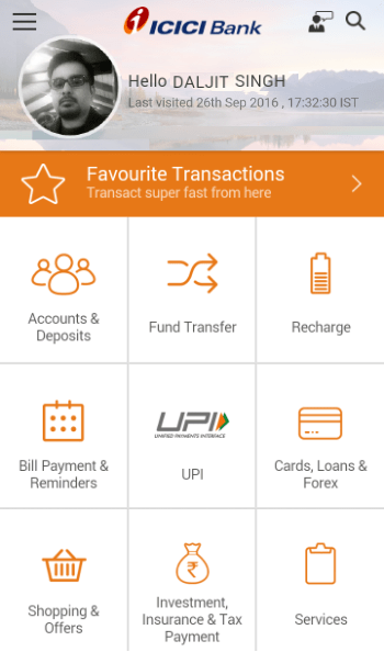 iMobile by ICICI Bank – Android Apps on Google Play