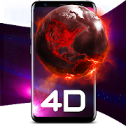 Live Wallpapers 3D--Animated AMOLED 4D Backgrounds - Apps on Google Play