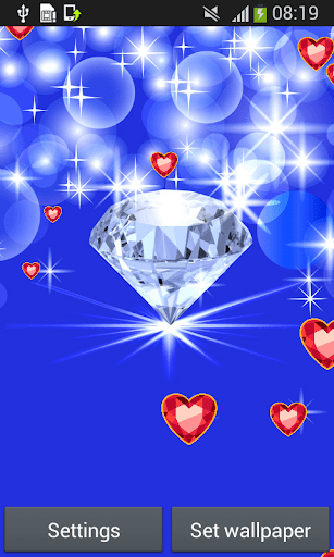 Download Diamond Live Wallpapers Google Play softwares - aa3uK1uC0exk | mobile9