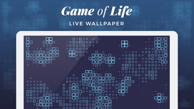 Game of Life Live Wallpaper - Android Apps on Google Play