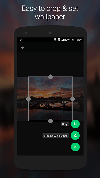 Wallz Pro: Wallpaper APP v1.1.0 APK - Apk Miki