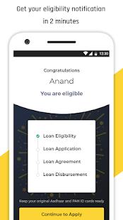 Instant Personal Loan Online App - KreditBee – Apps on Google Play