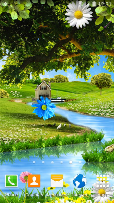 Animated Summer Live Wallpaper - Android Apps on Google Play