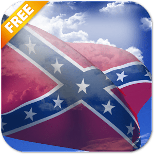Download Rebel Flag Live Wallpaper Free APK on PC | Download Android APK GAMES & APPS on PC