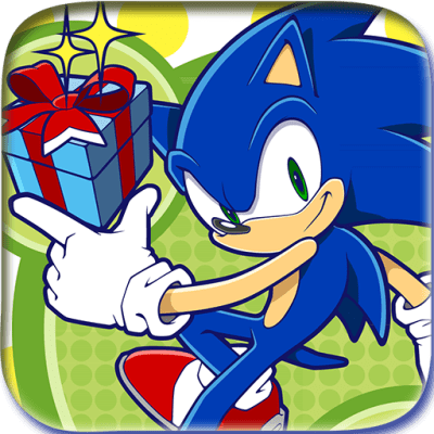 Happy Sonic! Live Wallpaper app for Android
