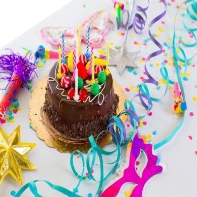 Happy Birthday Live Wallpaper - impremedia.net