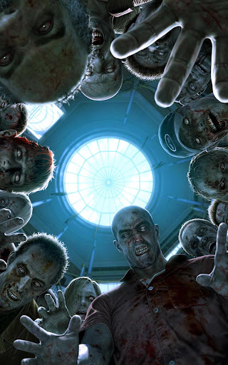 Download Zombie Live Wallpaper for PC