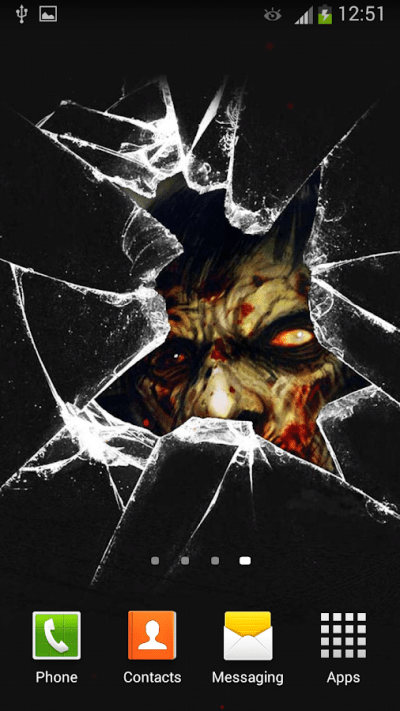 Zombies Live Wallpaper - Android Apps on Google Play