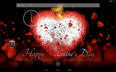 Valentine's Day Live Wallpaper - Android Apps on Google Play