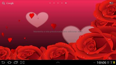 Valentines Day Live Wallpaper - Android Apps on Google Play