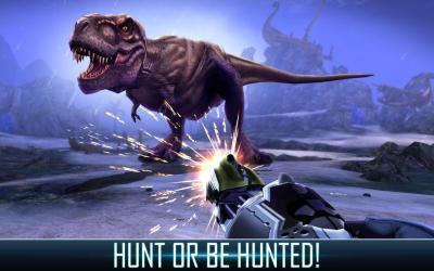 DINO HUNTER: DEADLY SHORES - Android Apps on Google Play
