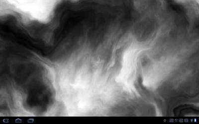 A Liquid Cloud Full LWP - Google Play の Android アプリ