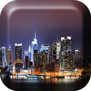 City at Night Live Wallpaper APK for Blackberry | Download Android APK GAMES & APPS for ...