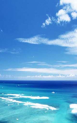 Download Ocean Live Wallpaper for PC
