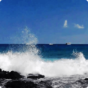 Ocean Waves Live Wallpaper 14 - Android Apps on Google Play