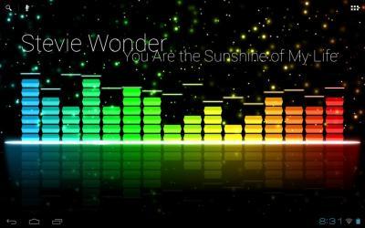 Audio Glow Live Wallpaper - Aplicaciones de Android en Google Play
