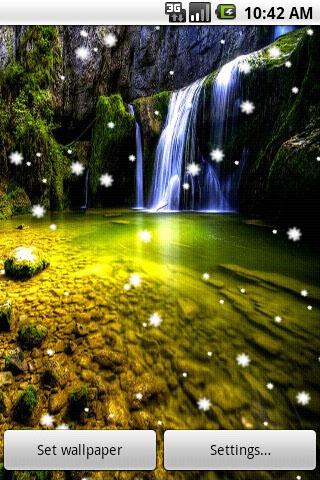 Download 4D Waterfall Live Wallpaper Google Play softwares - amcc1d2D5mGj | mobile9