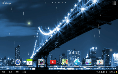 Night City Live Wallpapers - Android Apps on Google Play