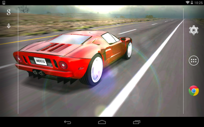 3D Car Live Wallpaper Free - Android Apps on Google Play