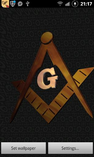 Download Freemason 3D Live Wallpaper Google Play softwares - asa5EkFatdYP | mobile9