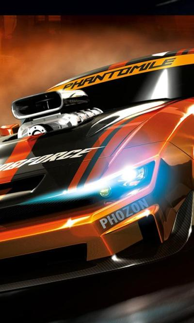 Racing Cars Live Wallpaper - Android Apps on Google Play