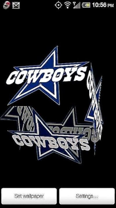 Dallas Cowboy Live Wallpaper | Cool HD Wallpapers