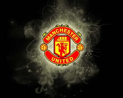 Man Utd Logo Wallpaper Man United   Malaysia No. 1 Fan