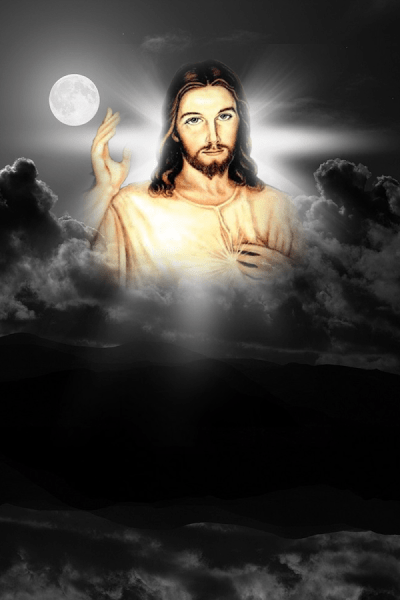 Jesus Live Wallpaper - Aplicaciones Android en Google Play