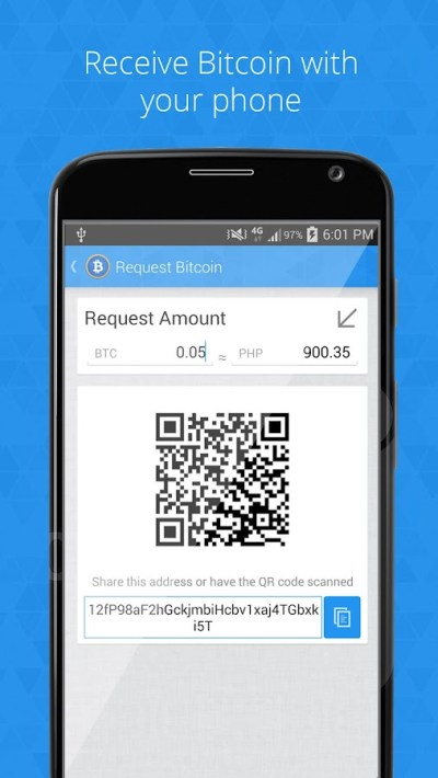 Coins.ph Bitcoin Wallet - Android Apps on Google Play