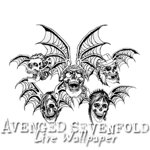 A7X Live Wallpaper Donate - Android Apps on Google Play