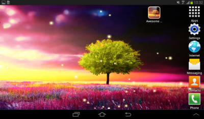 Awesome-Land Live wallpaper HD : Plant a Tree !! - Android Apps on Google Play