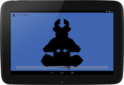 Avatar Live Wallpaper - Android Apps on Google Play