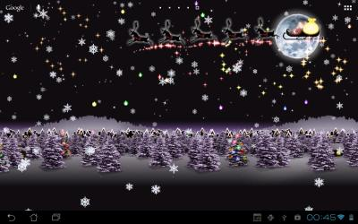Christmas Live Wallpaper HD - Android Apps on Google Play