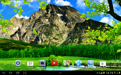 Summer Live Wallpaper - Android Apps on Google Play