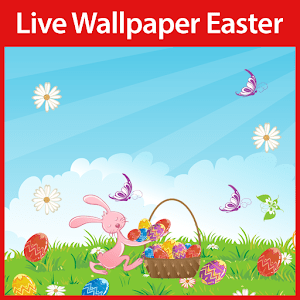 Download Easter Live Wallpaper for PC