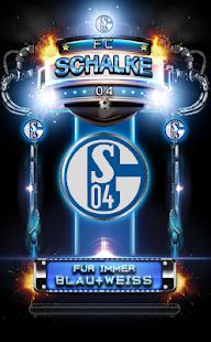 Schalke 04 3D Live-Wallpaper APK for iPhone | Download ...