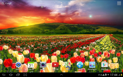 Spring Nature Live Wallpaper - Android Apps on Google Play