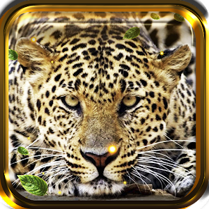 Download Leopard Free live wallpaper APK on PC | Download Android APK GAMES & APPS on PC