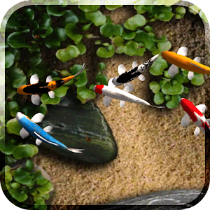 Koi Free Live Wallpaper - Android Apps on Google Play