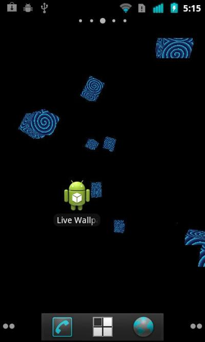 Live Wallpaper Shortcut - Android Apps on Google Play