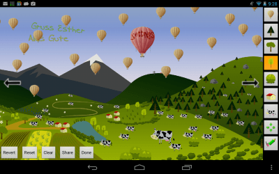 Cartoon Live Wallpaper - Android Apps on Google Play