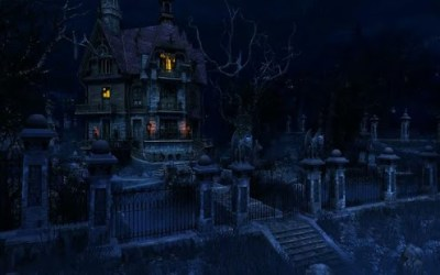App Haunted House live wallpaper APK for Windows Phone | Download Android APK GAMES & APPS for ...