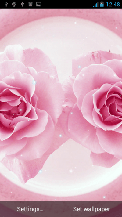 Live Wallpapers for Girls - Android Apps on Google Play