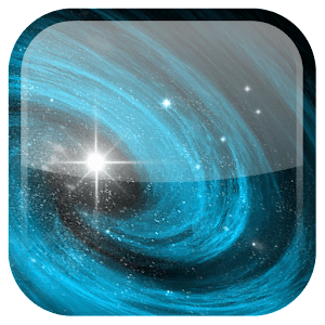 Galaxy Live Wallpaper - Android Apps on Google Play