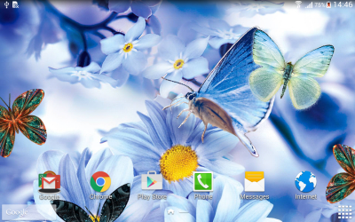 Spring Flower Live Wallpaper - Android Apps on Google Play