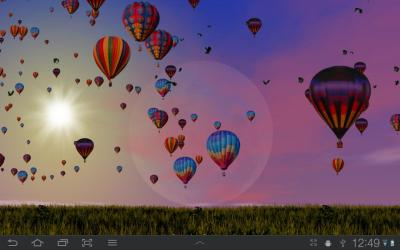 Hot Air Balloons Wallpaper - Android Apps on Google Play