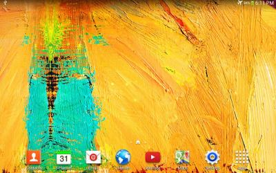 Paint Live Wallpaper - Android Apps on Google Play