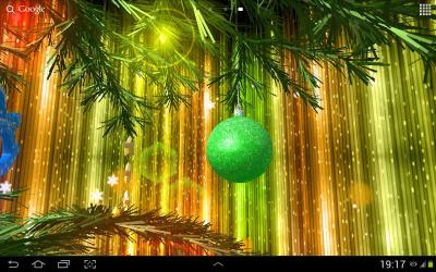 X-mas 3D live wallpaper - Android Apps on Google Play