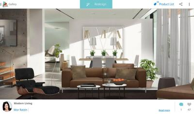 Homestyler Interior Design - Android Apps on Google Play