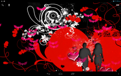 Valentine Love Live Wallpaper Free - Android Apps on Google Play